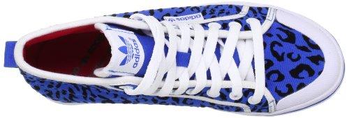 blanco Honey Mediana Sport negro Varios Adidas Colores Trainer Azul 8dRqWx