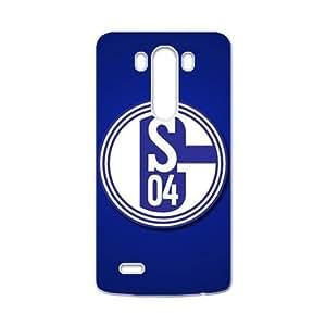 Happy Bundesliga Pattern Hight Quality Protective Case for LG G3