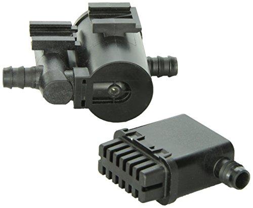 Genuine Vent Valve - Genuine GM 19207763 Evaporator Emission Canister Vent Solenoid Valve Kit