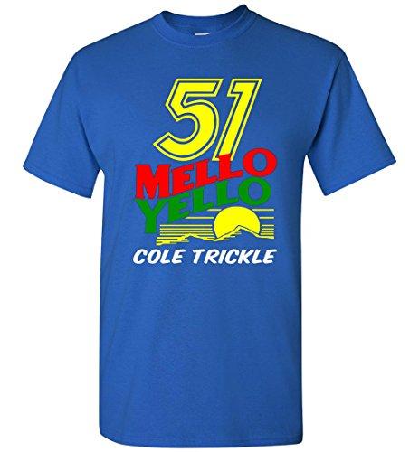 51-mello-yello-days-of-thunder-t-shirt