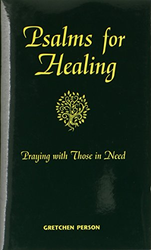 Psalms For Healing [With Ribbons (3)]