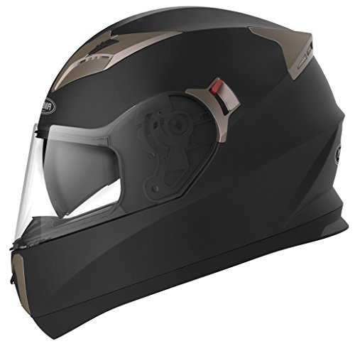 Motorbike Crash Helmets - 2