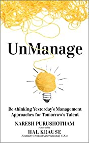 Unmanage
