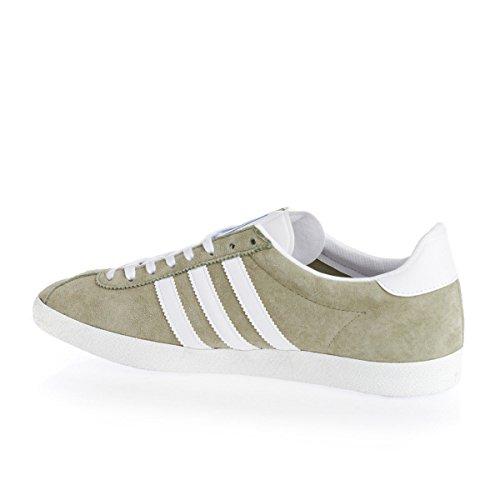 Adidas Gazelle Og Schuhe St Tente Vert-course White-bluebird - 44 2/3
