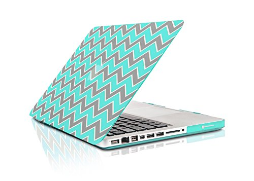 TopCase Chevron Generation Macbook Display