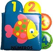 Bi bi banho - Números