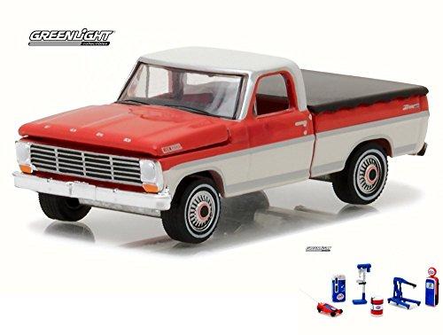 1967 Ford Trucks - 4