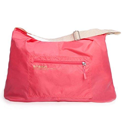 Bensimon, Borsa tote donna rosa Pink