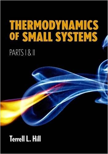 Thermodynamics of Small Systems Parts I /& II