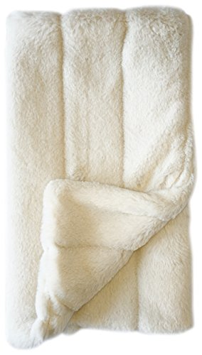 White Dog Blanket (GoodDogBeds 15