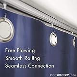 Room/Dividers/Now Corner Ceiling Track Set - 90