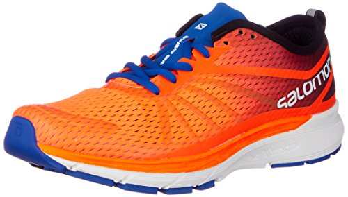 L Orange shocking Pro Trail 000 Web surf Orange Ra Chaussures Salomon Homme The Sonic De acid 8EzwX6q