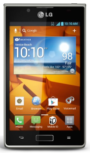 LG Venice Boost Mobile product image