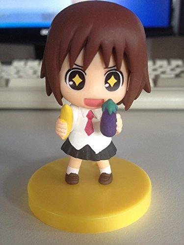 Taito Mini (Baby Please Kill Me - Yasuna with Banana Taito Prize Mini Musume Figure)
