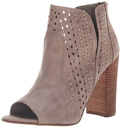 Carlos by Carlos Santana Women's Libbie Fashion Boot, doe, 7.5 Medium US