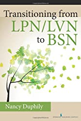 Transitioning from LPN/LVN to BSN