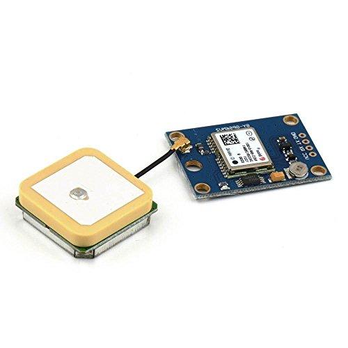 HiLetgo GY NEO6MV2 Flight Controller Arduino product image