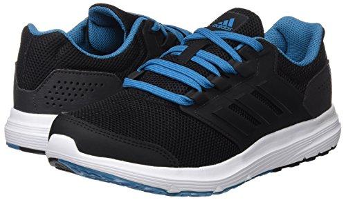 para Trail de Running Colores Varios Zapatillas adidas 4 Galaxy Petmis Neguti Mujer Negbas xqgwYnSOZ