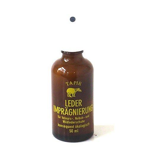 Tapir Lederimprägnierung im Pumpzerstäuber farblos, Volumen:50 ml