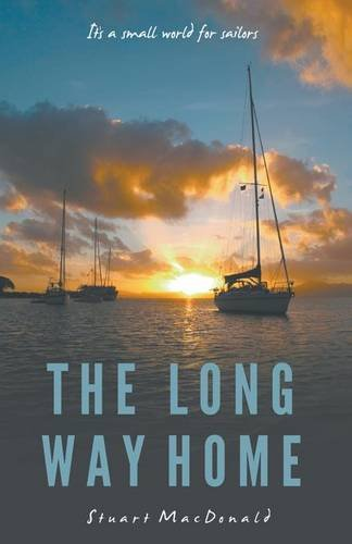 [EBOOK] The Long Way Home DOC