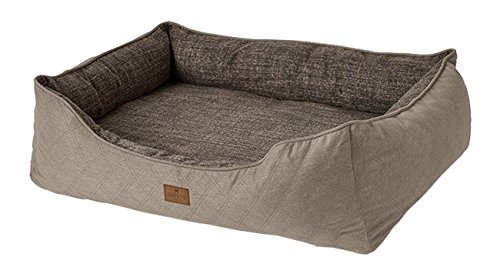 Orvis Two-in-one Dog Bed Cover/Small, Khaki