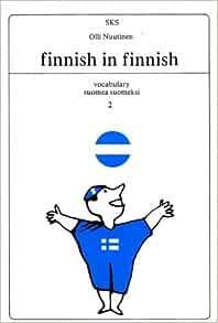 Finnish Suomeksi