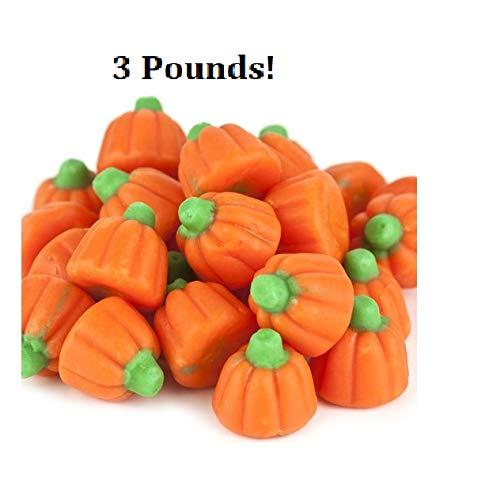 Pumpkins Mellowcreme Pumpkin Fall Halloween candy by Brach's