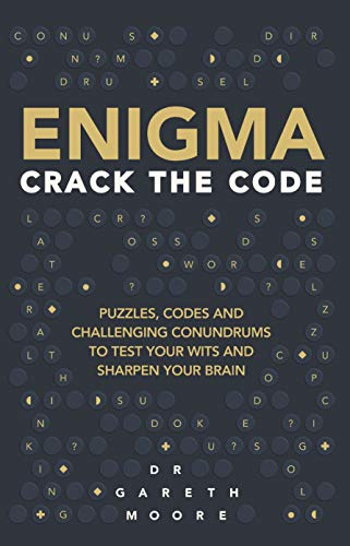 Pdf Entertainment Enigma: Crack the Code