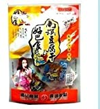 Hi-pass Nanxi Dried Bean Curd (Mixed Packing with Six Flavor) 200g