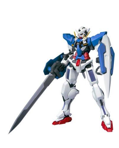 Gundam 00 Robot Spirits Gundam Exia Action Figure