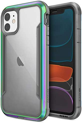Defense Shield iPhone Case Polycarbonate product image