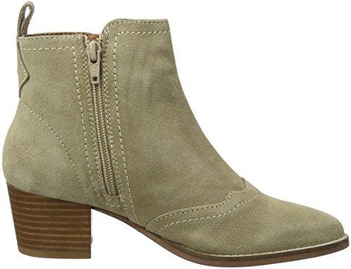 Suede Stiefeletten Boots Dakota Joe Damen Browns Ankle 1YWFYAf6