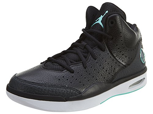 Turq Basketball white Flight Tradition Black Black Shoes s anthrct NIKE Black Men Hyper Jordan qATvvZ
