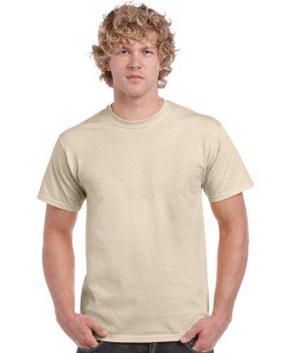 Beige Cotton Shirt - 9