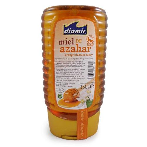 Diamir Miel de Azahar - Orangenblütenhonig