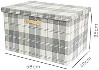 SGLI Caja De Almacenaje, Cajas De Tela De Acabado, Caja De ...