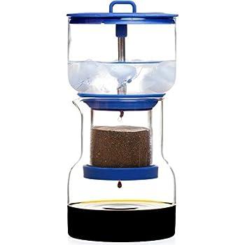 Cold Bruer Drip Coffee Maker B1,Blue