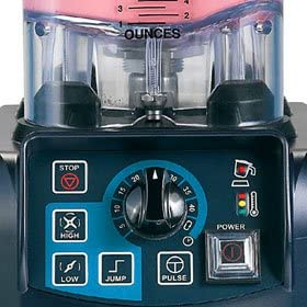 Batidora, licuadora Tempest® de Hamilton, modelo Beach HBH 650-ce ...