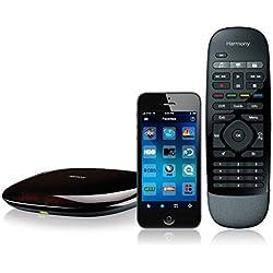 Logitech Harmony Smart Control - Black