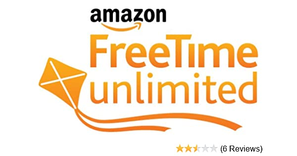 Amazons FreeTime Unlimited