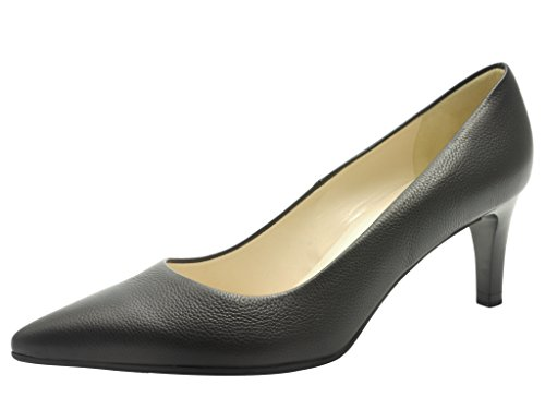 Peter Kaiser Belinda - Zapatos de vestir de Piel para mujer Negro - negro