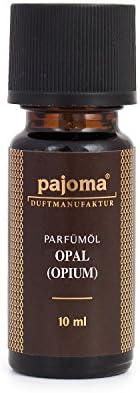 Pajoma 50038 Golden Line Opal parfümöl, 10 ml: Amazon.es: Hogar