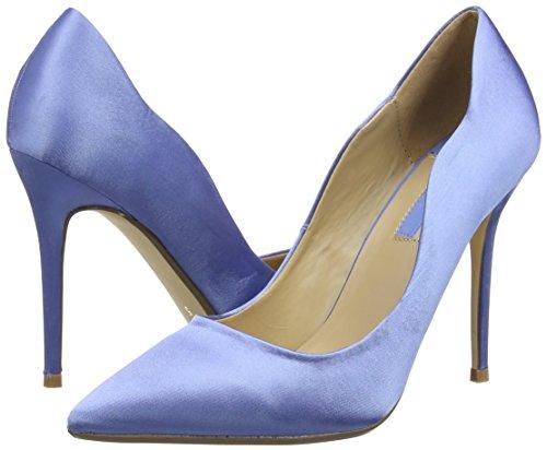 bleu Perkins Femme Bleu Escarpins Dorothy Cynthia gwpw0