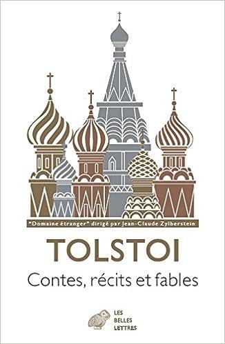 Contes, récits, fables: 1869-1872