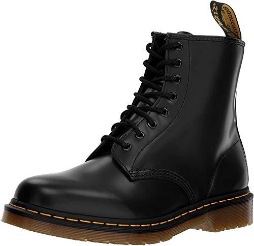 Dr. Martens 1460 Smooth, Unisex-Erwachsene Combat Boots