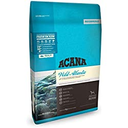 Acana Regionals Dry Dog Food, Wild Atlantic, Biologically Appropriate & Grain Free, 25 Pounds