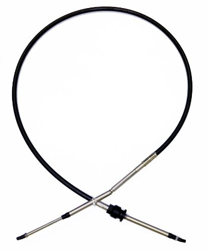 NEW STEERING CABLE FITS SEA-DOO 99 00 04 05 06 07 08 09 10 11 GTX GTI RXP 277000843 277000843 277001474 277001580