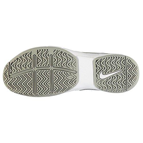 the latest ccf04 08625 NIKE Air Vapor Advantage Chaussures de Tennis pour Femme Blanc Argent  Baskets Sneakers ...