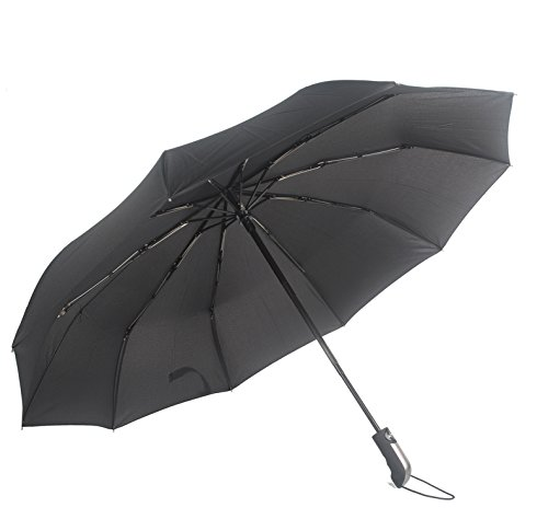 Travel Umbrella Compact Windproof Folding