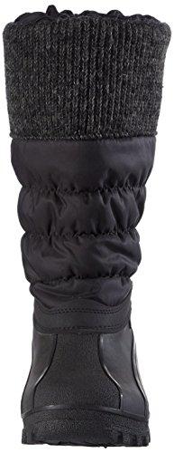 Dameslaars Ankle Gev 36 Zwart 00 9143 Boots Zwart Women's Chuva Noir Ct1wqxxgP